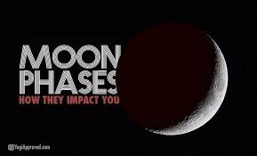 Moon Phases Their Meaning And How They Impact You