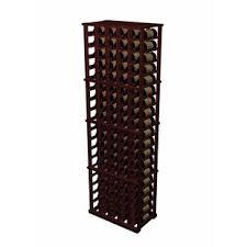 100 bottle wine rack. Designer Series 100 Bottle Floor Wine Racks Inside Rack