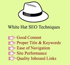 Image result for White Hat SEO