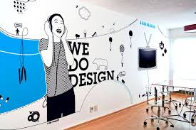 creative office wall art. Corporate Office Murals Google Search Bespoke Walls And Graphics Pinterest Offices Creative Wall Art N L