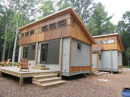 Small Picture Prefab Tiny House Kits Cottage In A Day Cabins Throughout Decor