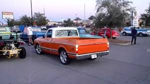 1967- 1972 chevy trucks - YouTube