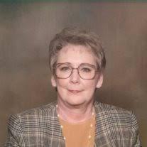 Peggy Hooks Austin Obituary - Visitation & Funeral Information
