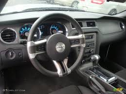 2010 Mustang Interior - Home Decor 2018
