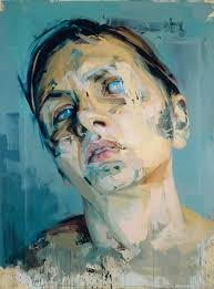 a major exhibition of works by british artist jenny saville to launch in edinburgh