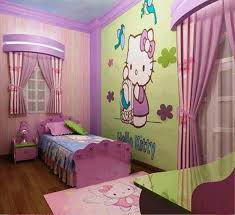 Little Girls Bedroom Accessories 38 New Hello Kitty Couture Wall Decals Girls Bedroom Stickers Pink