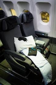 The All New Sas Long Haul Cabin Has Lift Off Sas