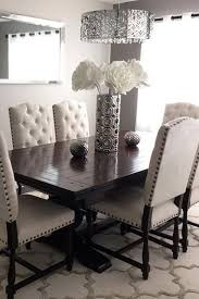 Image Black 24 Elegant Dining Room Sets For Your Inspiration Pinterest 24 Elegant Dining Room Sets For Your Inspiration Dining Rooms