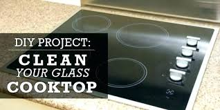 cleaning glass stovetop cleaning glass cleaning glass how to