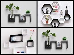 19 wall decor shelves decorative wall shelves in the modern interior best mcnettimages com