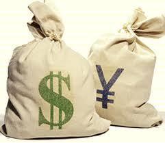 Hasil gambar untuk Dolar Terjebak Dalam Kelesuan Yen
