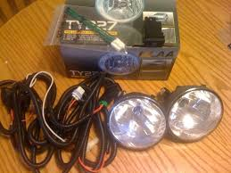 tacoma fog light kit with oem switch & harness tacoma world tacoma dash switches at Tacoma Fog Light Wiring Harness