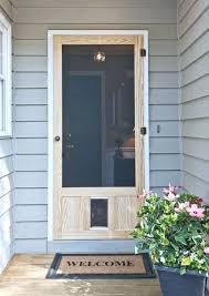 wooden screen doors at home depot wood screen doors pet door in wood wood screen doors wooden screen doors at home depot