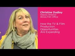 Illinois Film Office's Christine Dudley on How the TV & Film ...