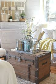 How to Get Organized with Vintage Decor
