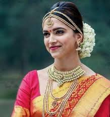 traditional indian bridal makeup looks