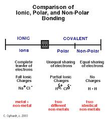 Ionic And Covalent Bonds Venn Diagram Compounds Venn Diagram The Structural Wiring Diagram
