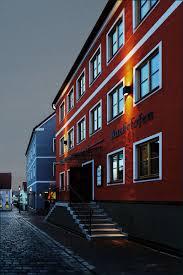 Stadthotel Kachelofen Krumbach Gastgeber Günzburg