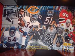 100% Quality HD-Chicago Sports | Stunning Chicago Sports Backgrounds