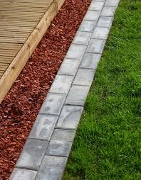 garden materials. Download Modern Home Garden Materials Stock Photo - Image Of Wooden, Pavement: 25848882 A