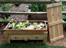 once your bin is finished load the lower box with food ss from the kitchen