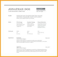 Perfect Resume Layout Llun Enchanting Best Resume Layout
