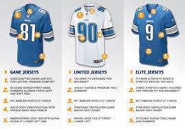 68 Decker Lions Home Cheap Football - Blue Jersey Taylor Youth Limited Detroit Untouchable Vapor
