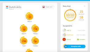 how do i an assignment duolingo help center you can also see the status of your assignments on your duolingo home page as shown below you cannot see assignments from the apps but you can access the