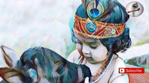 Krishna hd wallpaper - YouTube