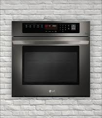 wall oven ing guide