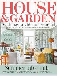 house and garden magazine. Brilliant Magazine August 2018 Throughout House And Garden Magazine U0026