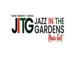 jazz in the gardens logo photo by jazzinthegardens com