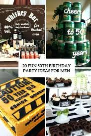 small of joyous him photo als pic birthday decorations ideas s 50 for 50th presents dad