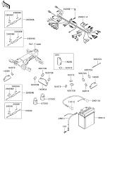 Kawasaki Prairie 360 Wiring Diagram - G2 wiring diagram