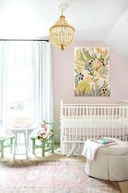 baby girl nursery wallpaper on modern pink and grey elephant wall decor  nurseries crib bedding sets . baby girl nursery ...