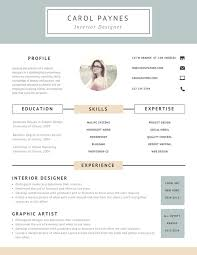 Resume Free Online Delectable Smart Resume Builder Lovely Free Online Resume Maker Canva Inside