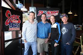 jox round table jox roundtable on twitter here is more of keselowski on the show