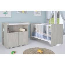 Комната для новорожденного <b>Polini Simple Nordic</b> (вяз), 4 ...