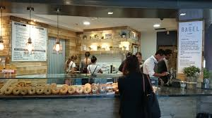 Kitchen Garden Shop Garden Park Kitchen Aka The Bagel Shop Sydney Cbd Nsw