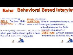 Behaviour Based Questions Interview Behaviour Based Questions And Answers In Hindi Youtube