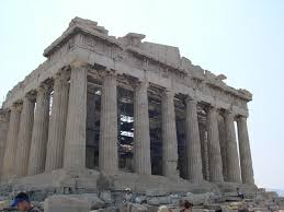 famous ancient architecture. Parthenon, Famous Ancient Architecture