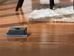 bravo for irobot s hardwood floor cleaners