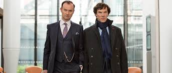 News: Sherlock Season 4 Finale Comes to Cinemas | Season 4 ...