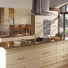 Cream Kitchen Fitted Kitchens Cream O Alutahousescom