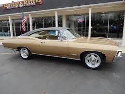 Southern Motors | 1967 Chevrolet Impala SS | Cars | Pinterest ...