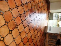 Terracotta Floor Tiles Kitchen Types Of Flooring Choosing The Perfect Kitchen Flooring