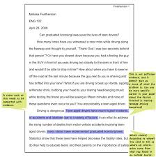 Essay Apa Format Examples Writing A Paper In Apa Format Eclipse Articles Com