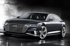 2018 audi 7. contemporary 2018 now if you thought the new bmw 7 series was a hoot just because can use  key to park it audi has something in store for you on 2018 audi
