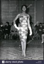 First Black Clothing Designer Mar 12 1962 Nisas Was The First Black Designer In Paris