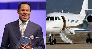 Image result for chris oyakhilome private jet
